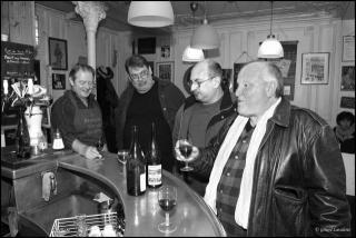 Le bar du Vaudésir